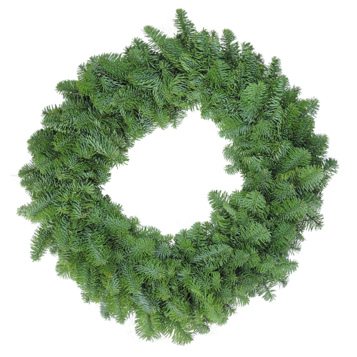 Links to Christmas Wreaths UK
