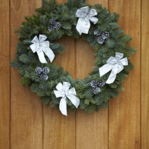 Empress Christmas Wreaths