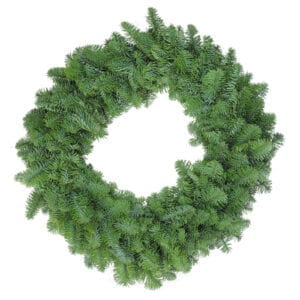 Plain Noble Fir Wreaths