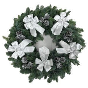 Empress Christmas Wreaths