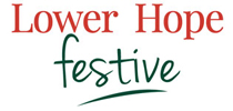 Lower Hope Festive Logo